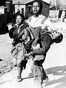 Soweto Uprising 1976